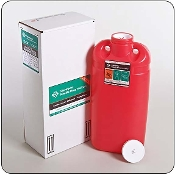 3 Gallon Mail-Back Sharps  Disposal System